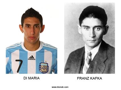 Kafka - Di María