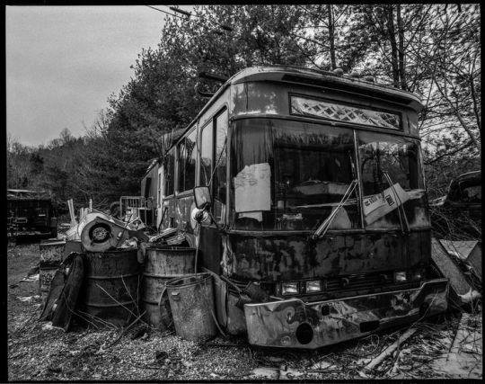 Abandoned - Joaquin Barbara