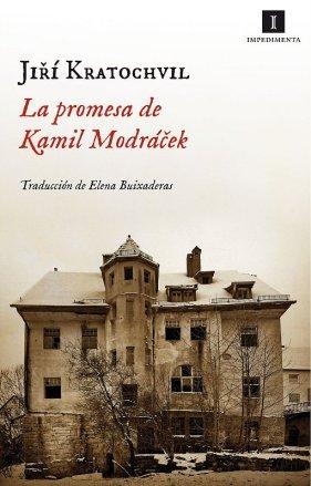Kamil Modracek